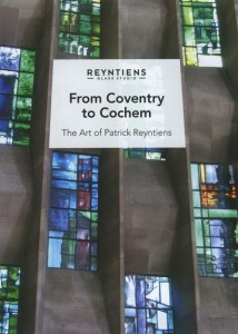 From Coventry to Cochem DVD Cover front image; the film made of Patrick's work and life by Malachite Films