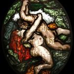 Patrick Reyntiens: Erotica 1