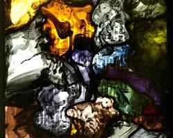 Patrick Reyntiens - Landscape 3